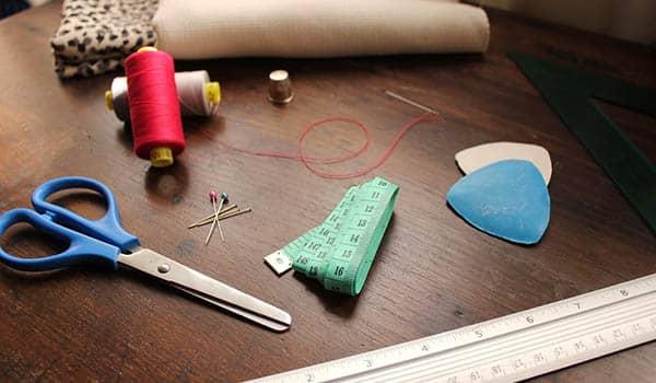 trucos de costura para principiantes